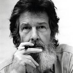sound and silence / john cage