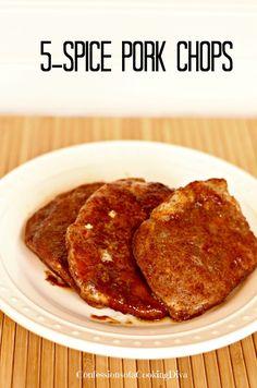 ... : pork and ham on Pinterest | Pork Chops, Pork Tenderloins and Pork