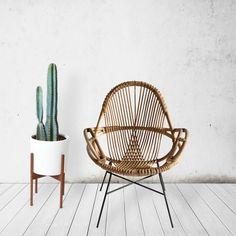 Pre Order | Available Fall 2016 Limited Quantities Created by the duo behind WEND, a small design studio based here in Oakland, CA. Forma Living is the exclusive retailer for the gorgeous Ring Rattan