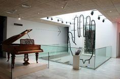 Museo Interactivo de la Música de Málaga