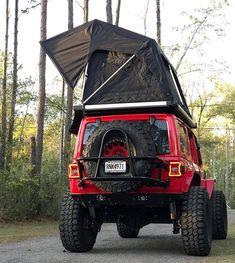 Jeep 4x4, Jeep Garage, Jeep Rubicon, Jeep Truck, Jeep Wrangler Unlimited, Wrangler Jeep, Man Cave, Truck Tent, Badass Jeep