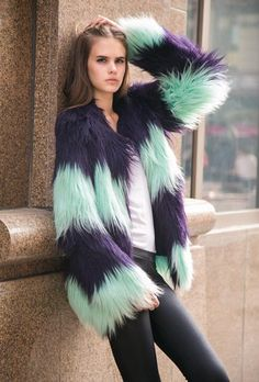 Cheap fur jacket, Buy Quality fox fur jacket directly from China faux fur  coat Suppliers  Colored Fur Coats Women Slimming Faux Fur Coat Long Sleeve  Spring ... 853872f69b1