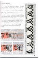 Gallery.ru / Фото #52 - Donatella Ciotti - Hardanger Embroidery - CrossStich