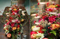 Hochzeit Herbst Ideen (26)                                                                                                                                                                                 Mehr
