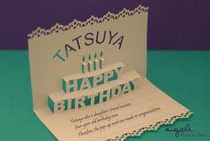 もらって嬉しいバースデーカードの書き方と例文 書式のダ. もらって嬉しいバースデーカードの書き方と例文. 日頃の感謝の気持ちを伝えたり、大切な人の誕生日を祝うバースデー. 保育園 誕生 日 メッセージ 例 簡単でお洒落な手作り誕生日カード・メッセージカードの作り方・アイ. 手作りのバースデーカードやメッセージカード、ポップアップカードの作り方、画像まとめ。簡単で可愛い♪メッセージ. おしゃれなポップアップカードの�%