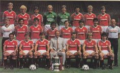 4c78225e5 Manchester United 1983 84 Manchester United Gifts