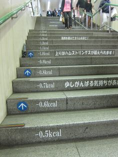 Calories On Stairs Check out rustic railing http://awoodrailing.com