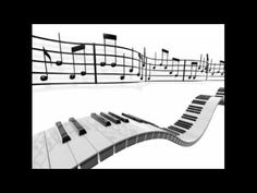 Illustration about A musical score waving and bending behind some piano keys over a white background. Illustration of note, keys, white - 2997669 Singing Lessons, Singing Tips, Motivational Songs, Instruments, Reading Music, All About Music, Piano Keys, Song List, Music Images