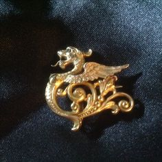 Carter Howe & Co.  Watch fob - Simargl