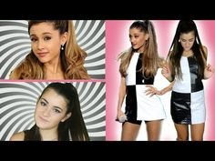 ANDPOP | Dress Like a Pop Star For Halloween With These YouTube Tutorials Pop Star Costumes, Diy Halloween Costumes, Costume Ideas, Sweet Girl Names, Sweet Girls, Ariana Grande, Cosplay Tutorial, She Was Beautiful, Homecoming