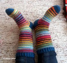 Socks, Knitting, Crochet, Fashion, Moda, Tricot, Fashion Styles, Breien, Sock