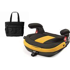 The car seat for older children Viaggio 2-3 Shuttle Urban Denim Peg Perego