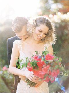 Jen Huang Wedding Photography / Kelly Kaufman Design