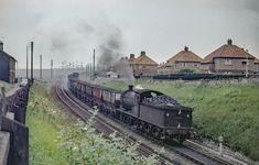 Train Room, Steam Railway, North East England, British Rail, Sunderland, Steam Locomotive, Chemist, Durham, Great Britain