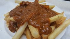 Detroit's Lafayette Coney Island - Dine with Kathy