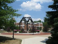 University of Findlay Science and Bell