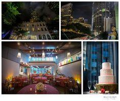 Glamorous Foundation for the Carolinas Wedding