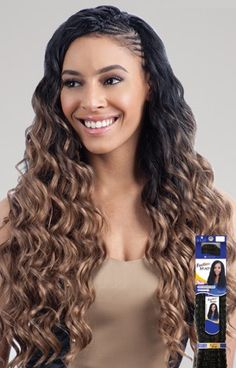 """LONG FINGER ROLL BRAID 22""""  (Available Colors : 1, 1B, 2, 27, 30, 33, 4, 530, 613, 99J, RD, TP1B/27, TP1B/30, TP1B/33, TP1B/530, TP4/27, TP4/30, TT27, TT30, TT33, TT350, TT530)"""