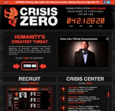 World War Z's Creepy In-Game Transmedia Campaign World War, Announcement, Creepy, Campaign, Marketing, Games, Toys, Game