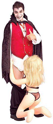 Forum Novelties Men's Down For The Count Costume, Multi, One Size  #Costume #count #Down #Forum #Mens #MensHalloweenCostumes #Multi #Novelties #Size Halloween Spirit