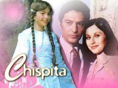 CHISPITA TELEVISA/SBT 1989