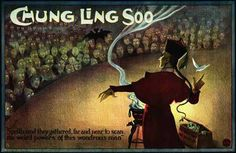 Chung  Soo - Spellbound they gathered...