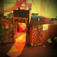 Castle Roleplay Display, Classroom Display, class display, history, castles, flag, turret, battle, old, Early Years (EYFS), KS1 & KS2 Primary Resources