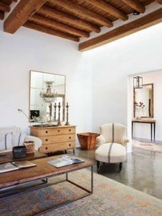 Fascinating Ibizan home full of freshness and personality