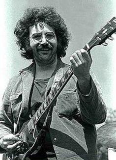 Garcia, The Greatful Dead