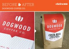Before & After: Dogwood Coffee Co.
