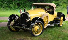 1920s Kissel Speedster