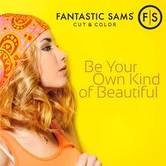 Make sure your Hair is on the Back- to-School shopping list http://www.fantasticsams.com/ #BackToSchool #HairTips #FantasticSams