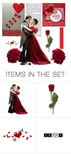 """""""love always"""" by smile2528 ❤ liked on Polyvore featuring art"""