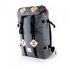 Topo rucksacks are the best