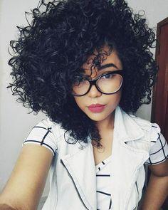 Fernanda Chaves, blogueira de moda e cabelo