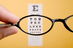 Researchers focus in on genetic possible link to #myopia.