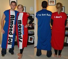 Funny Costume Ideas for Couples   Holiday Favorites