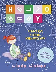 Image for Hello Ruby - Matka tietokoneeseen from Suomalainen.com