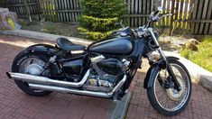 Honda Bobber, Chopper, Motorcycle, Vehicles, Motorbikes, Choppers, Motorcycles, Car, Vehicle