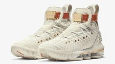 finest selection 168d6 61546 Nike LeBron 16 XVI HFR Harlem s Fashion Row   Sole Collector Nike Lebron,  Lebron James