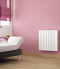 Le confort du radiateur fluide caloporteur Thermor. Radiateur économique.