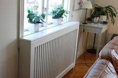 Elementskydd Tina Radiator Cover, Radiators, Tina, Planting Flowers, Home Appliances, Interior Design, House, Urban, Inspiration