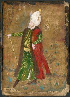 Taner Alakuş. miniaturiste . ( Turquie)