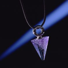 Necklace (Eternity Moment) - The Unwavering Heart