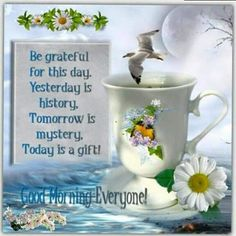 Good morning sister and yours, have a great day , God bless♥★♥.