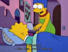 21 Times Lisa Simpson Was A Big Fucking Mood