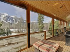 Lake Wenatchee Cabin Rental: Cabin On Fish Lake, Private Dock Outdoor  Firepit. 25 Mins From Leavenworth | HomeAway $176 A Night | Pinterest |  Washington, ...
