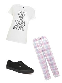 """""""My every day clothes"""" by isabel-riddle ❤ liked on Polyvore featuring John Lewis and Vans"""
