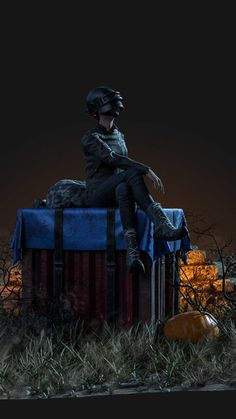 PUBG Girl Sitting On Air Drop Box - Best of Wallpapers for Andriod and ios 4k Gaming Wallpaper, Joker Iphone Wallpaper, Watercolor Wallpaper Iphone, Android Phone Wallpaper, 4k Wallpaper For Mobile, Gaming Wallpapers, Screen Wallpaper, Android Phones, Pastel Wallpaper