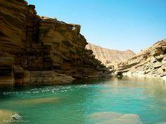 Dalaki river, Dashtistan, Bushehr province, Iran - Photo credit: Ahmad Karimi and Mehdi Naghibi (in Persian: رود دالکی، دشتستان، استان بوشهر)